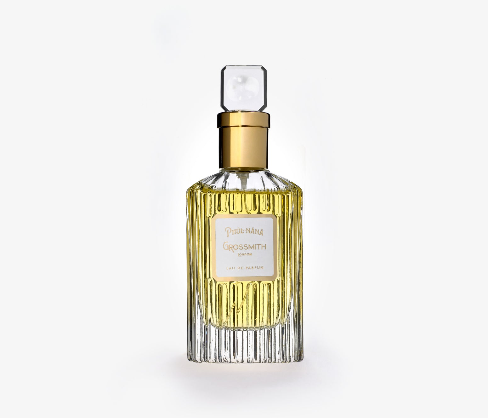 Grossmith London - Phul-Nana - 100ml - AYW2641 - product image - Fragrance - Les Senteurs