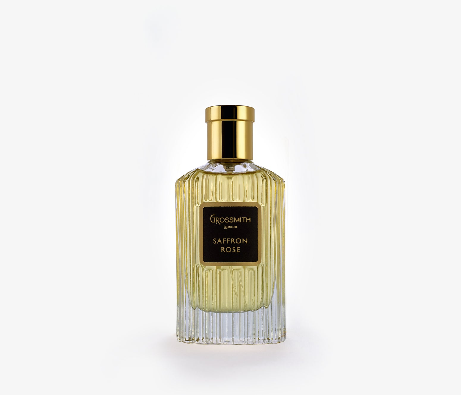 Grossmith London - Saffron Rose - 50ml - CEE1778 - product image - Fragrance - Les Senteurs