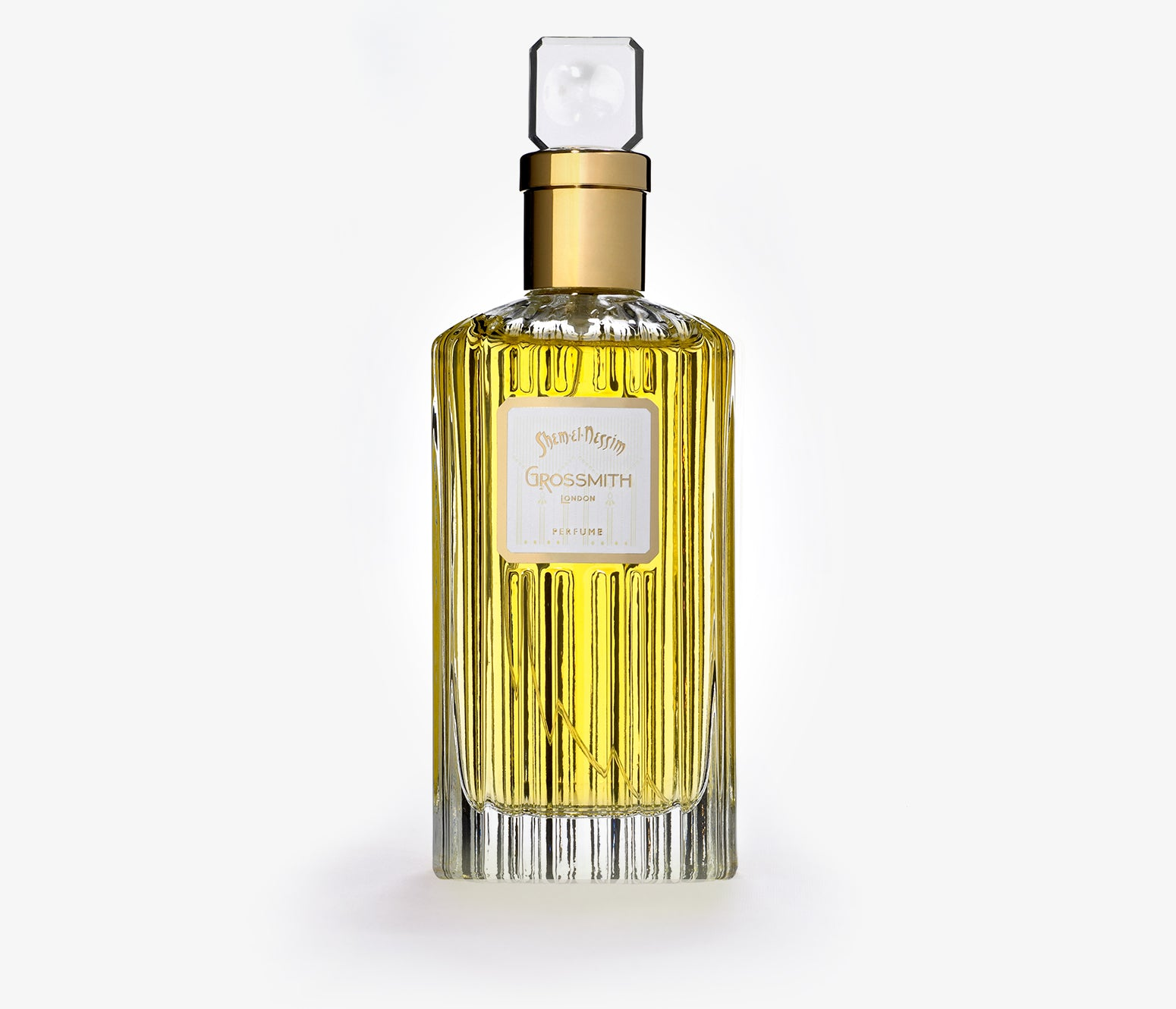 Grossmith London - Shem-el-Nessim - 50ml - BET4249 - product image - Fragrance - Les Senteurs