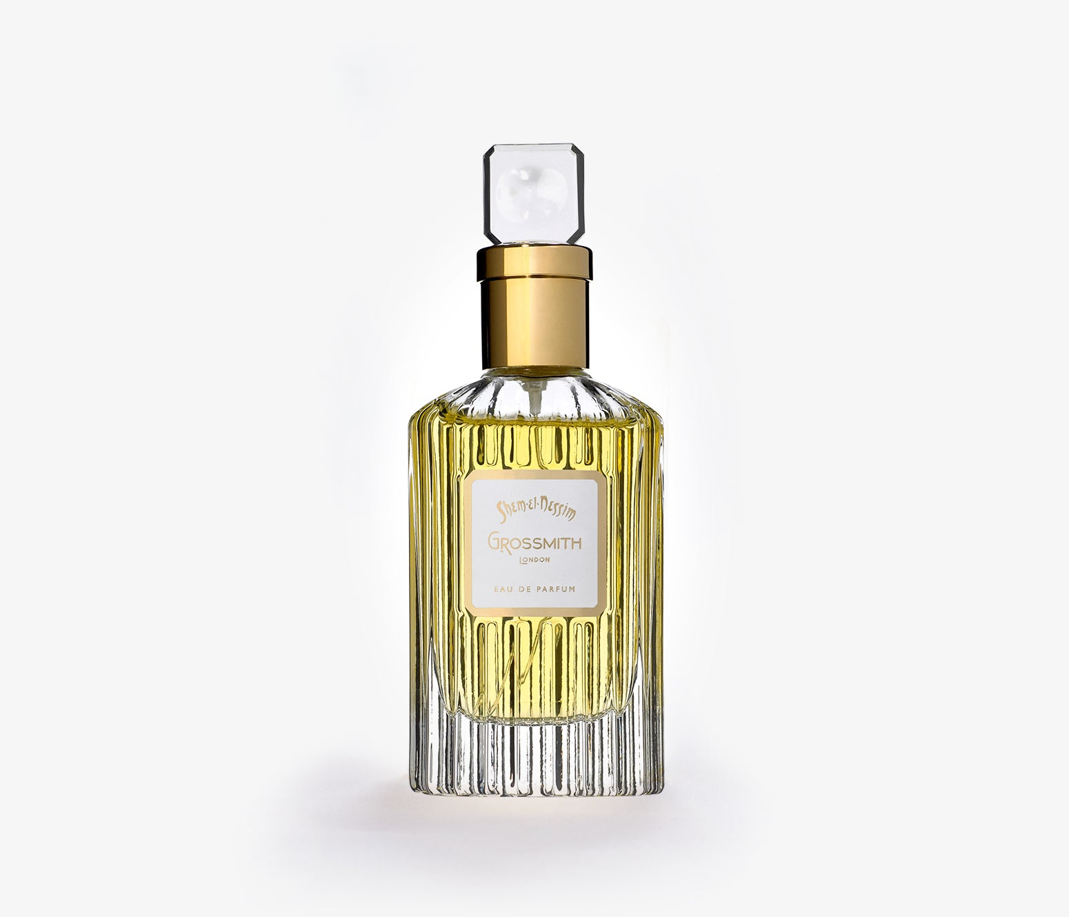 Grossmith London - Shem-el-Nessim - 100ml - ATJ8285 - product image - Fragrance - Les Senteurs