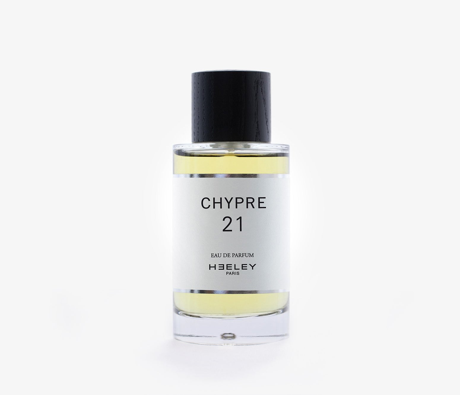 Heeley - Chypre 21 - 100ml - HXF9959 - Product Image - Fragrance - Les Senteurs