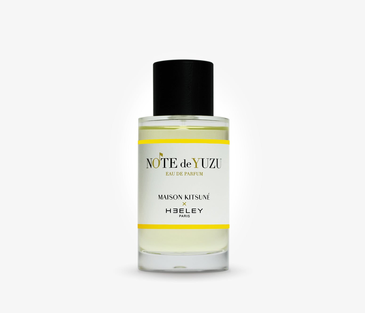 Heeley - Note de Yuzu - 100ml - AQE001 - product image - Fragrance - Les Senteurs