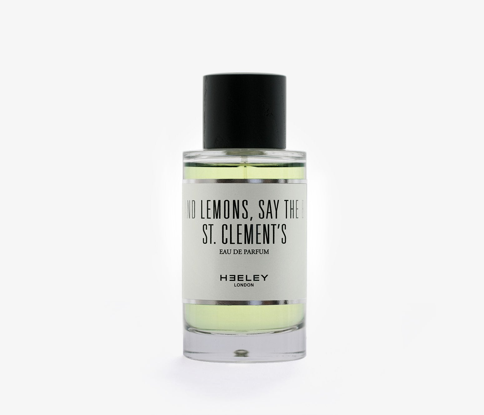 Heeley - Saint Clement's - 100ml - PCF4542 - Product Image - Fragrance - Les Senteurs