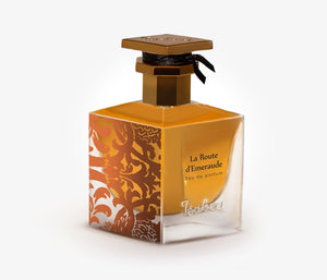 Isabey - La Route d'Emeraude - 50ml - FRY1397 - Product Image - Fragrance - Les Senteurs