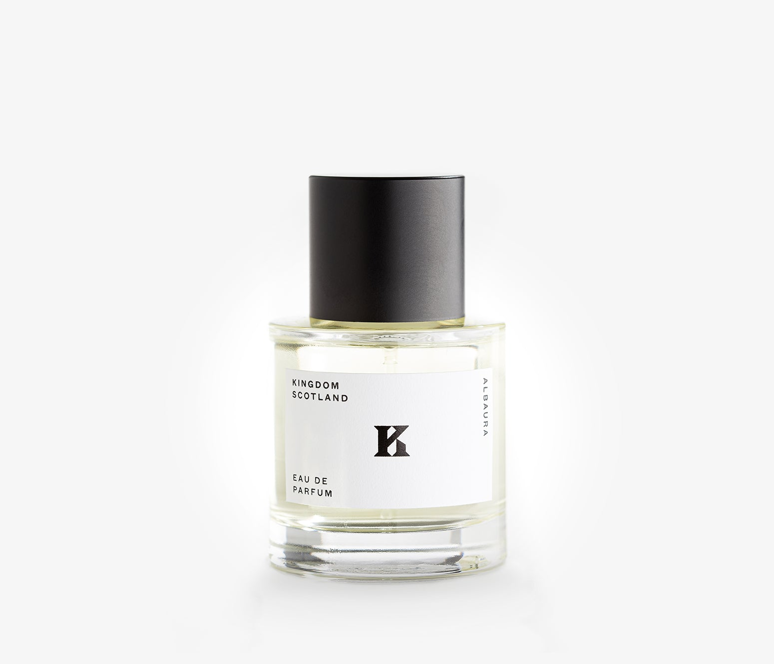 Kingdom Scotland - Albaura - 50ml - JOP001 - product image - Fragrance - Les Senteurs