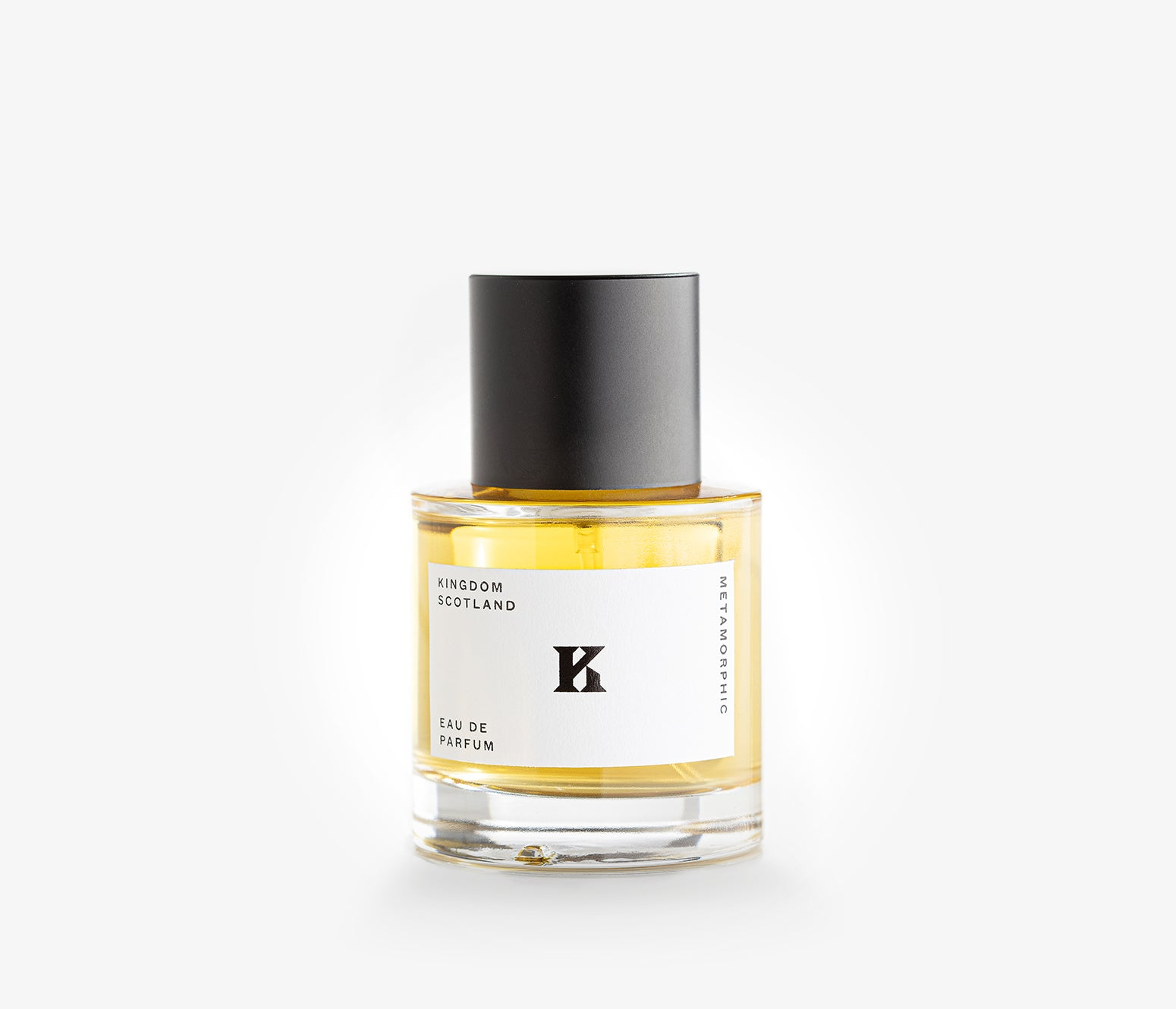 Kingdom Scotland - Metamorphic - 50ml - KHK001 - product image - Fragrance - Les Senteurs