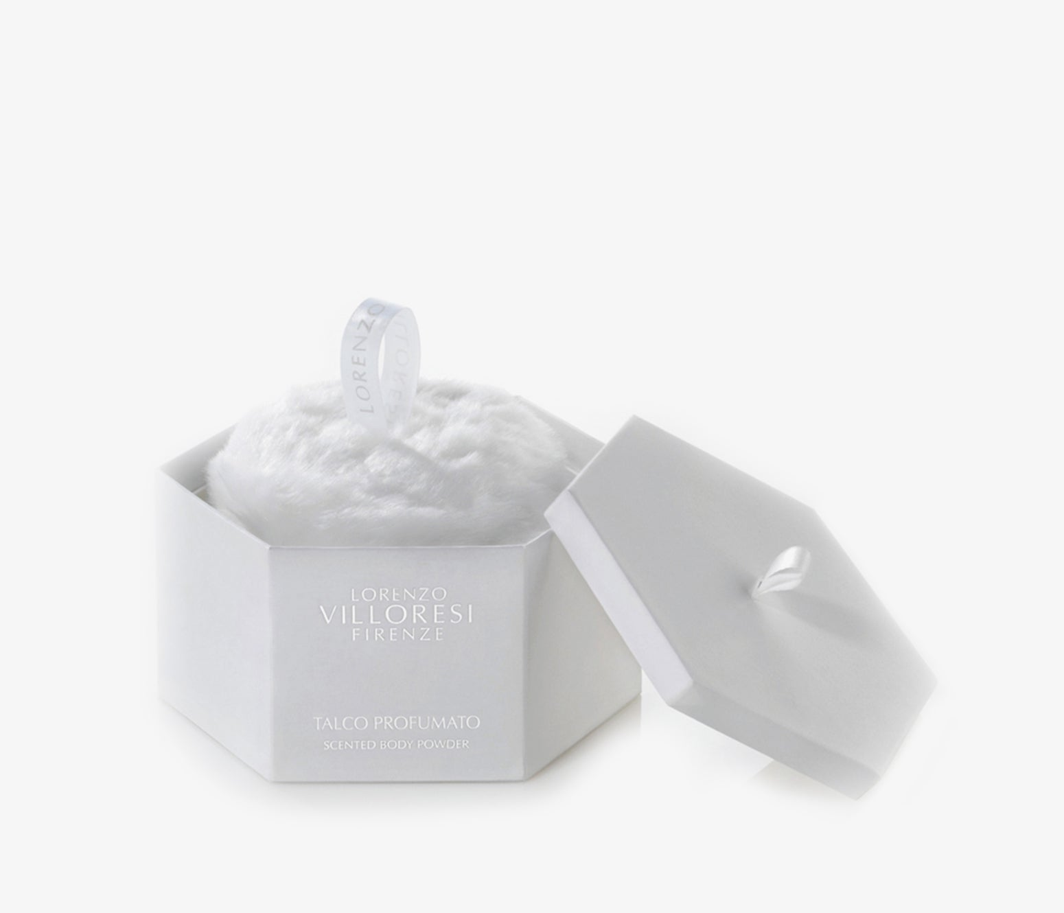 Lorenzo Villoresi - Teint de Neige Body Powder