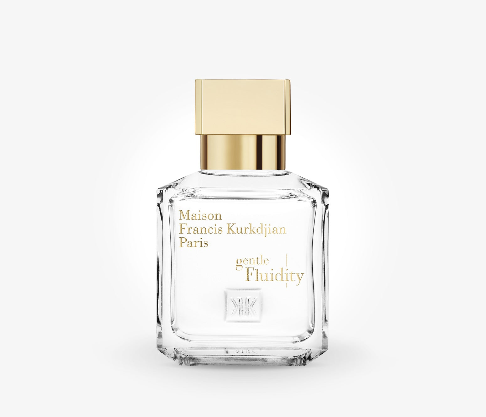 gentle Fluidity (gold edition)