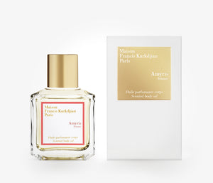 Maison Francis Kurkdjian - Amyris Femme Scented Body Oil - 70ml - POY001 - product image - Body Oil - Les Senteurs