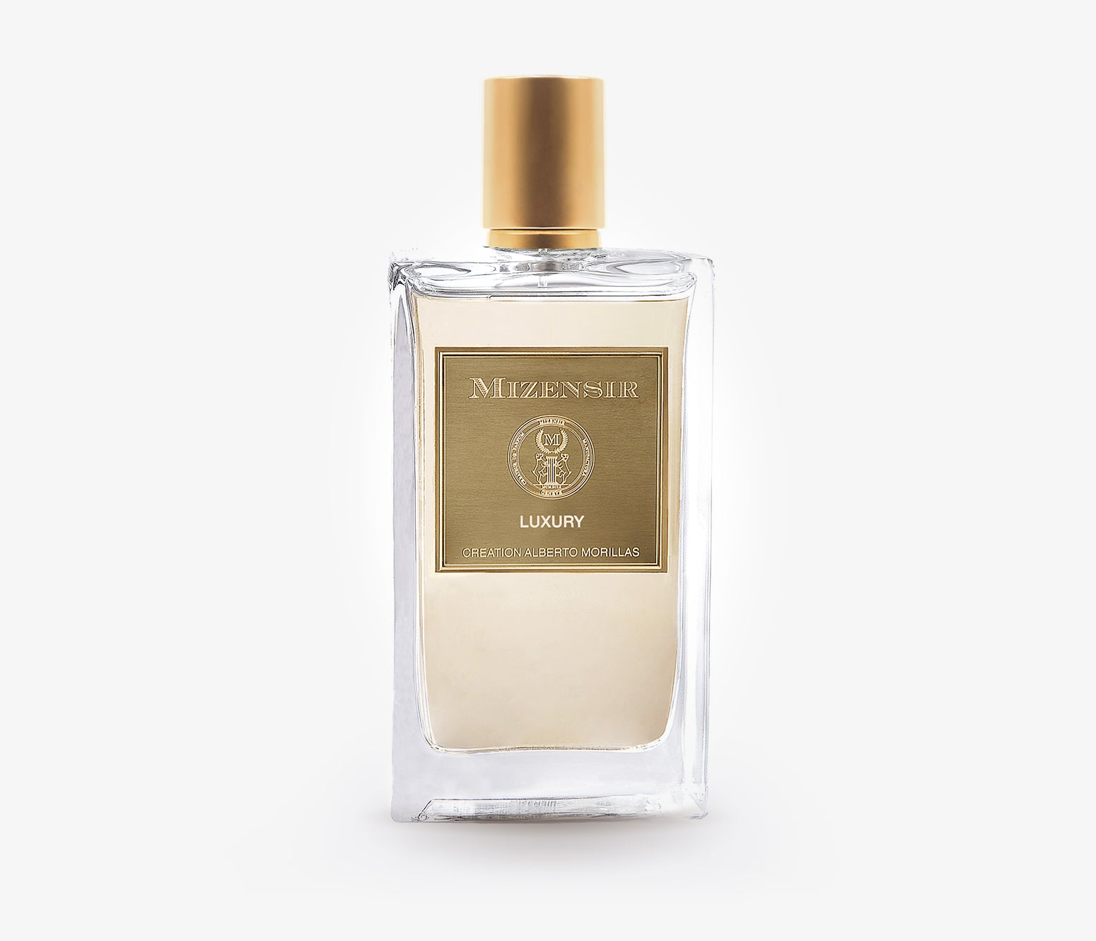 Mizensir - Luxury - 100ml - WIA001 - product image - Fragrance - Les Senteurs