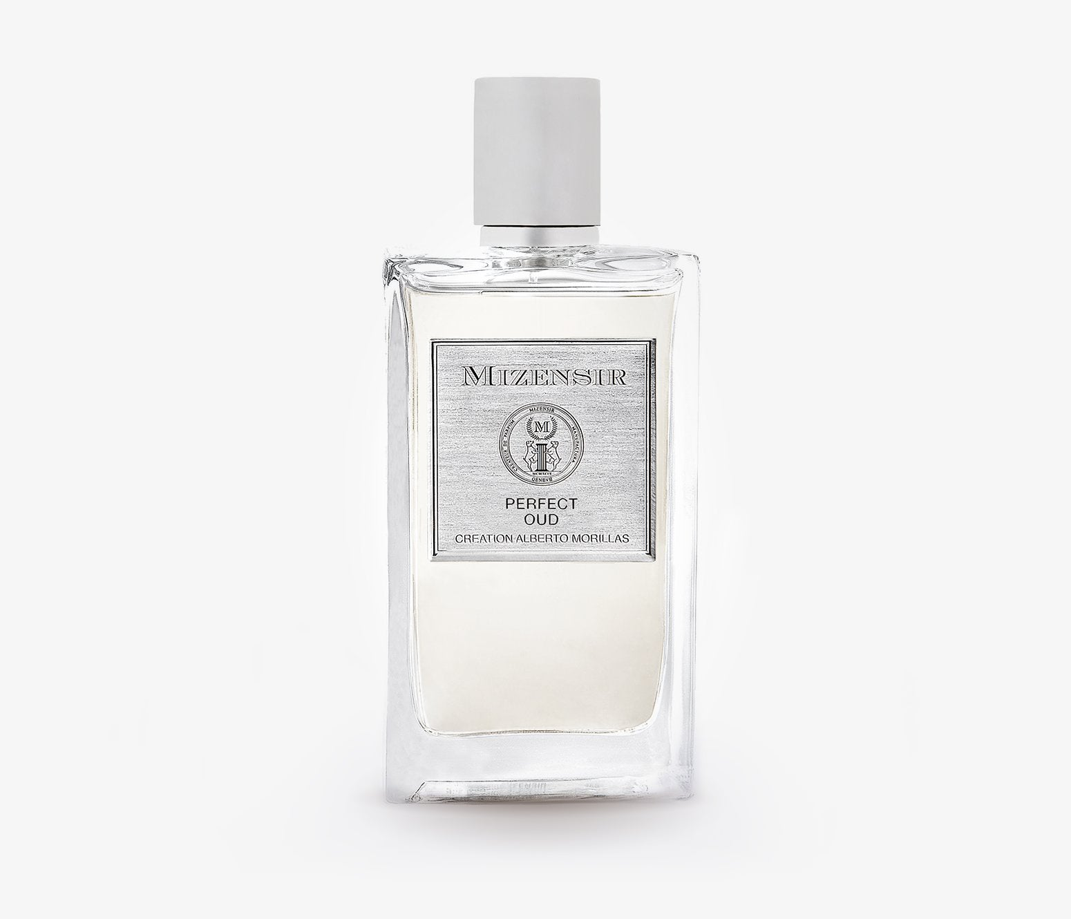 Mizensir - Perfect Oud - 100ml - YLL001 - product image - Fragrance - Les Senteurs