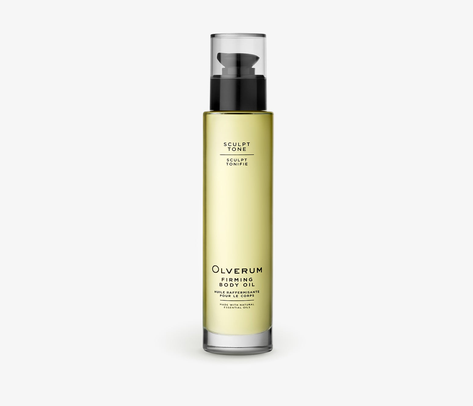 Olverum Firming Body Oil