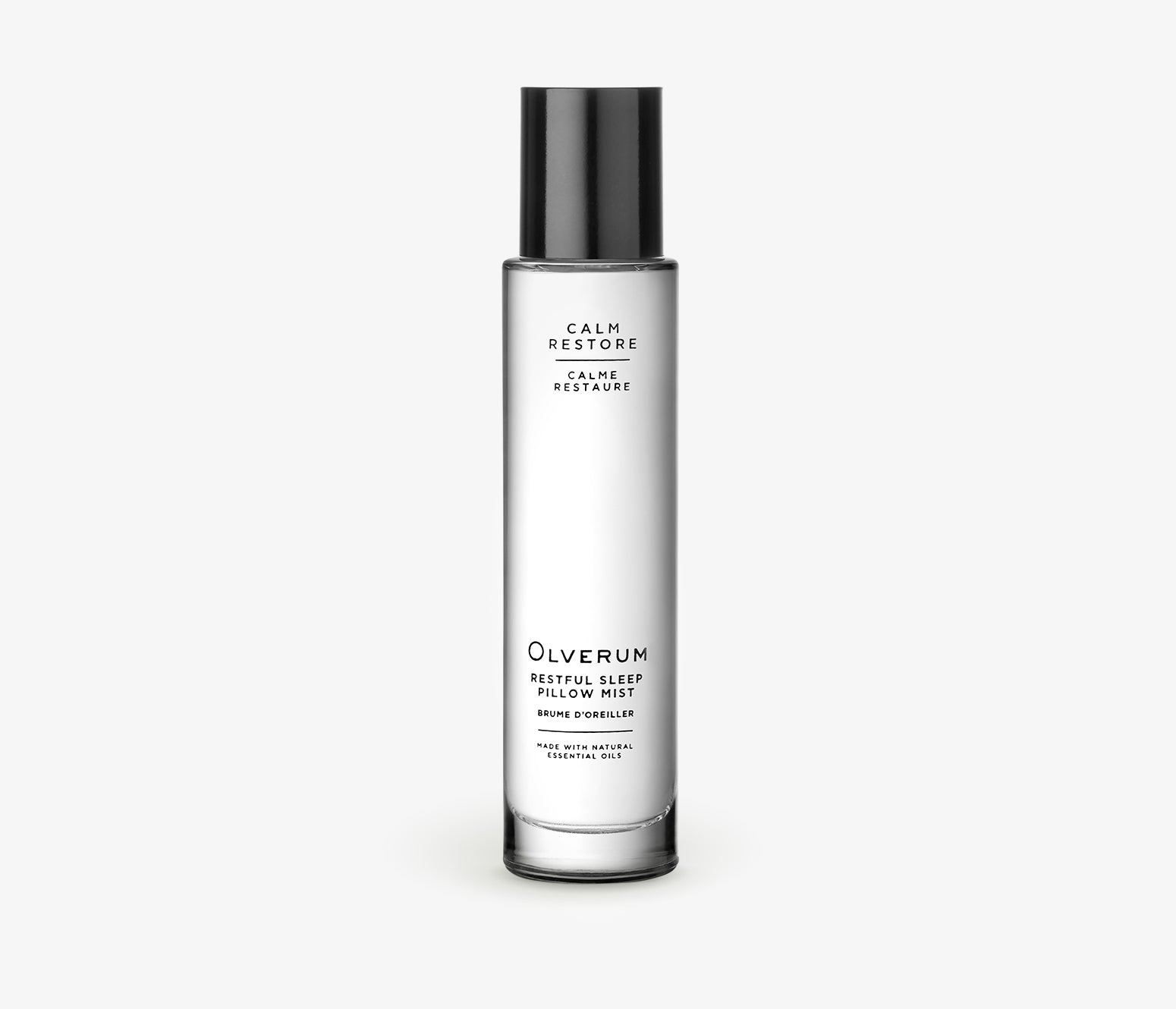 Olverum Restful Sleep Pillow Mist