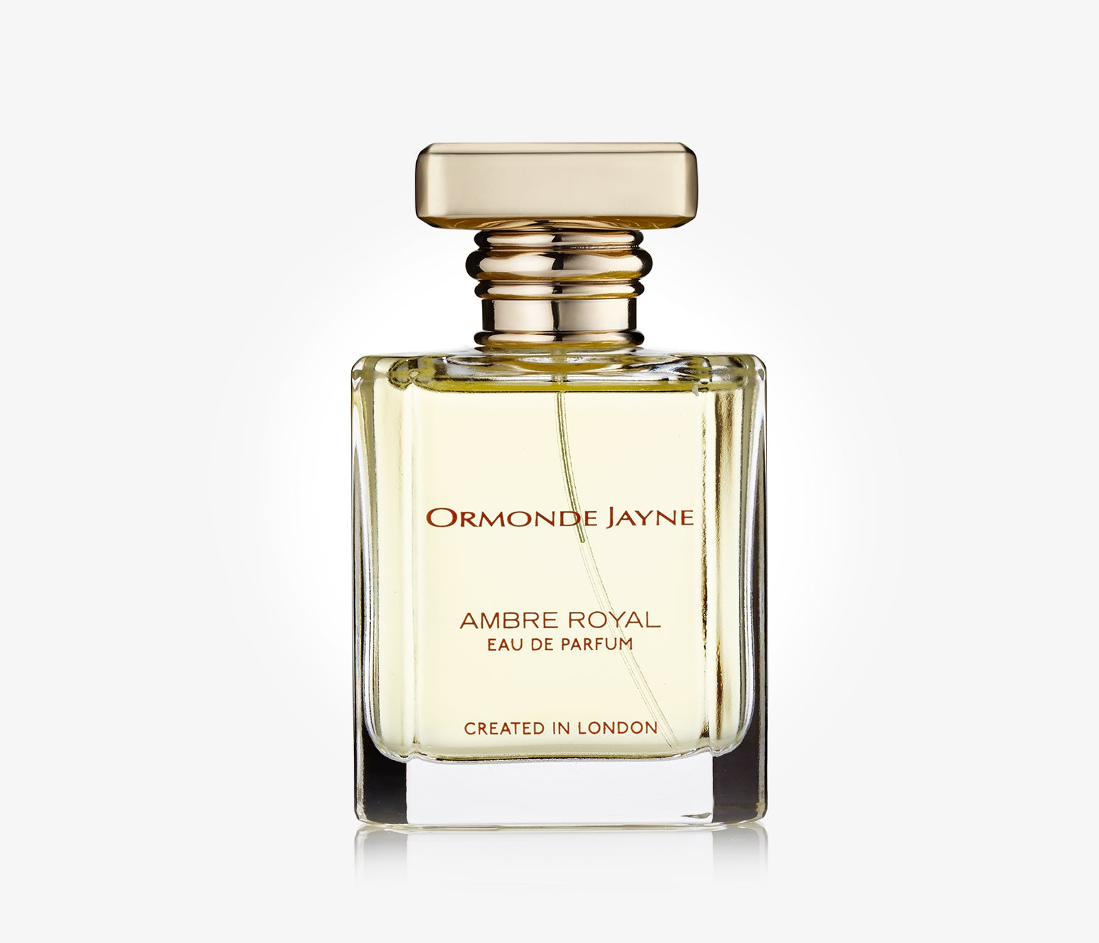 Ormonde Jayne - Ambre Royal - 50ml - ENV001 - Product Image - Fragrance - Les Senteurs
