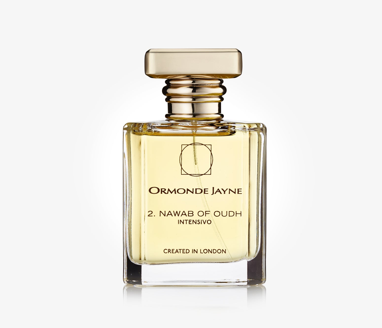Ormonde Jayne - Nawab of Oud - 50ml - SVH001 - Product Image - Fragrance - Les Senteurs