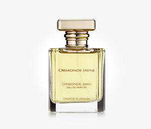 Ormonde Jayne - Ormonde Man - 50ml - GHL001 - Product Image - Fragrance - Les Senteurs