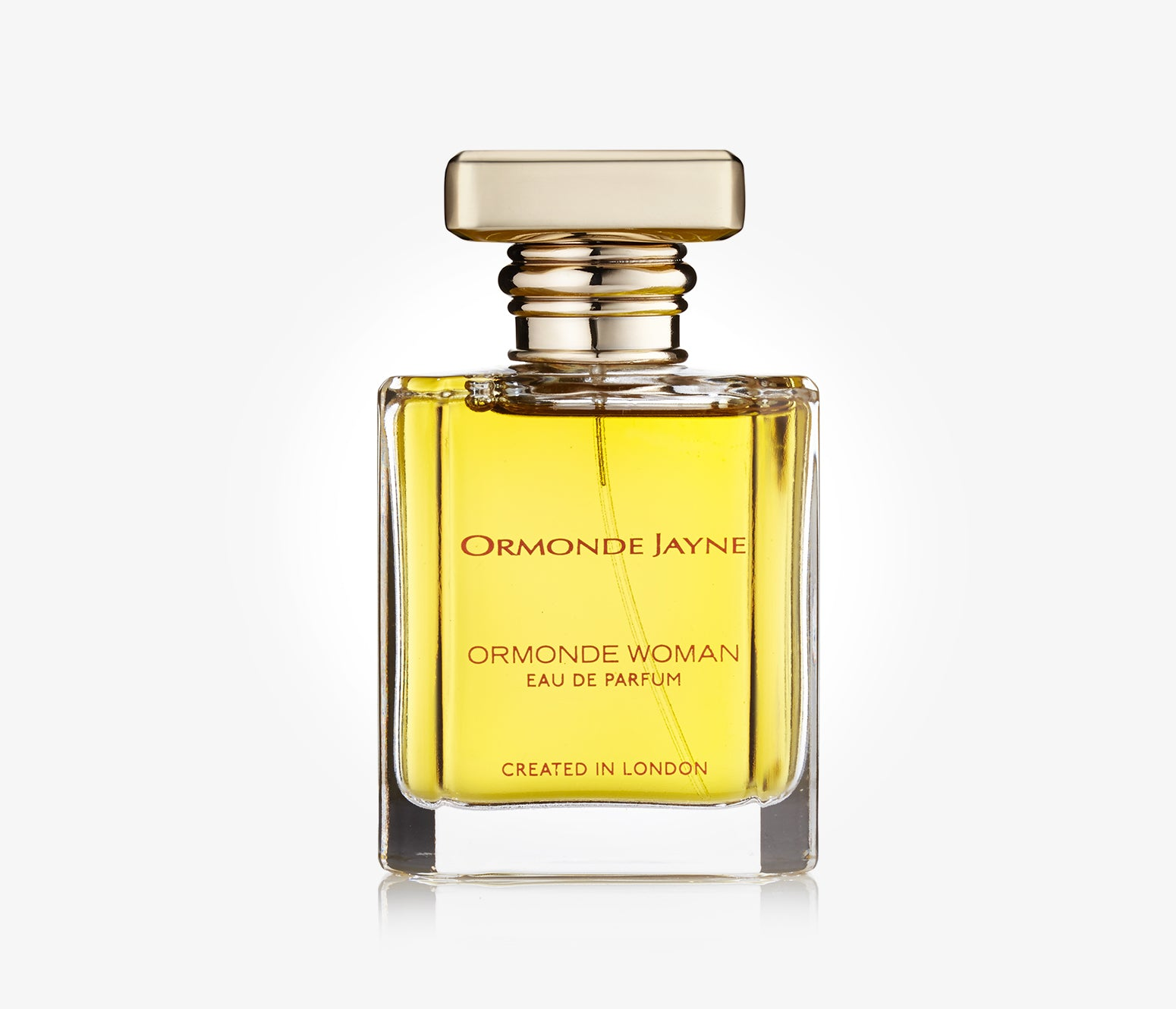 Ormonde Jayne - Ormonde Woman - 50ml - NAJ001 - Product Image - Fragrance - Les Senteurs