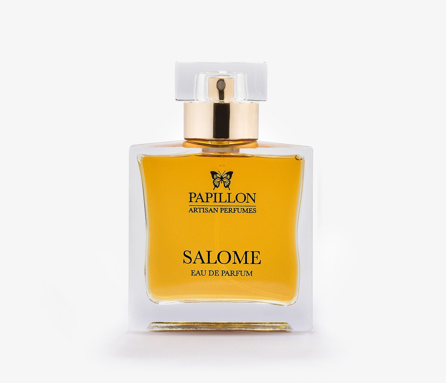 Papillon - Salome - 50ml - YGL001 - Product Image - Fragrance - Les Senteurs