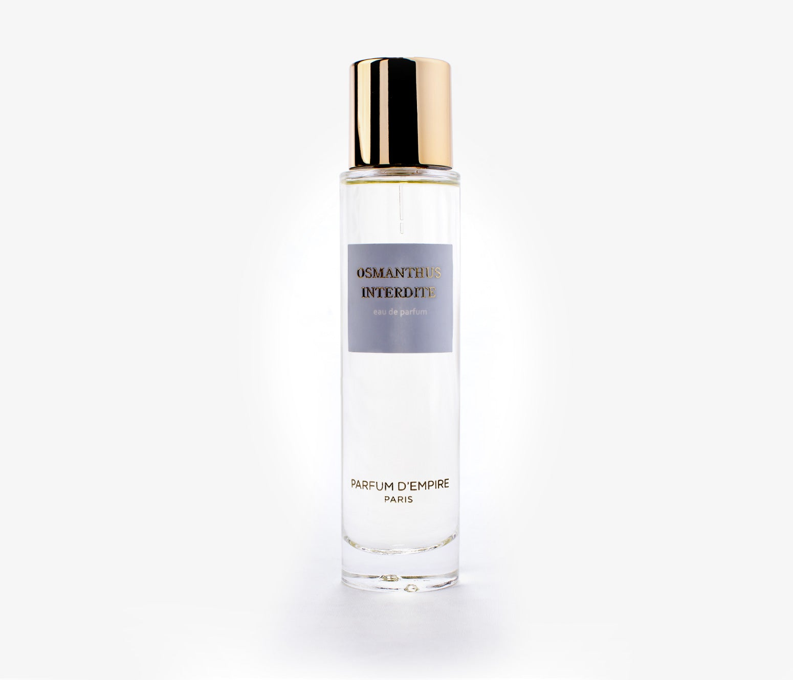Parfums dEmpire - Osmanthus Interdite