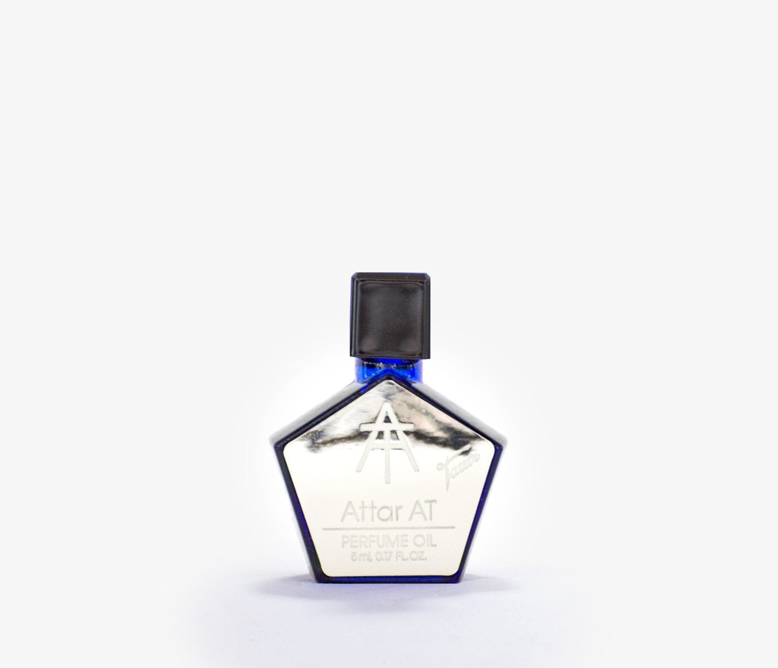 Tauer Perfumes - Attar AT Perfume Oil - 5ml Oil - MPO001 - Product Image - Fragrance - Les Senteurs