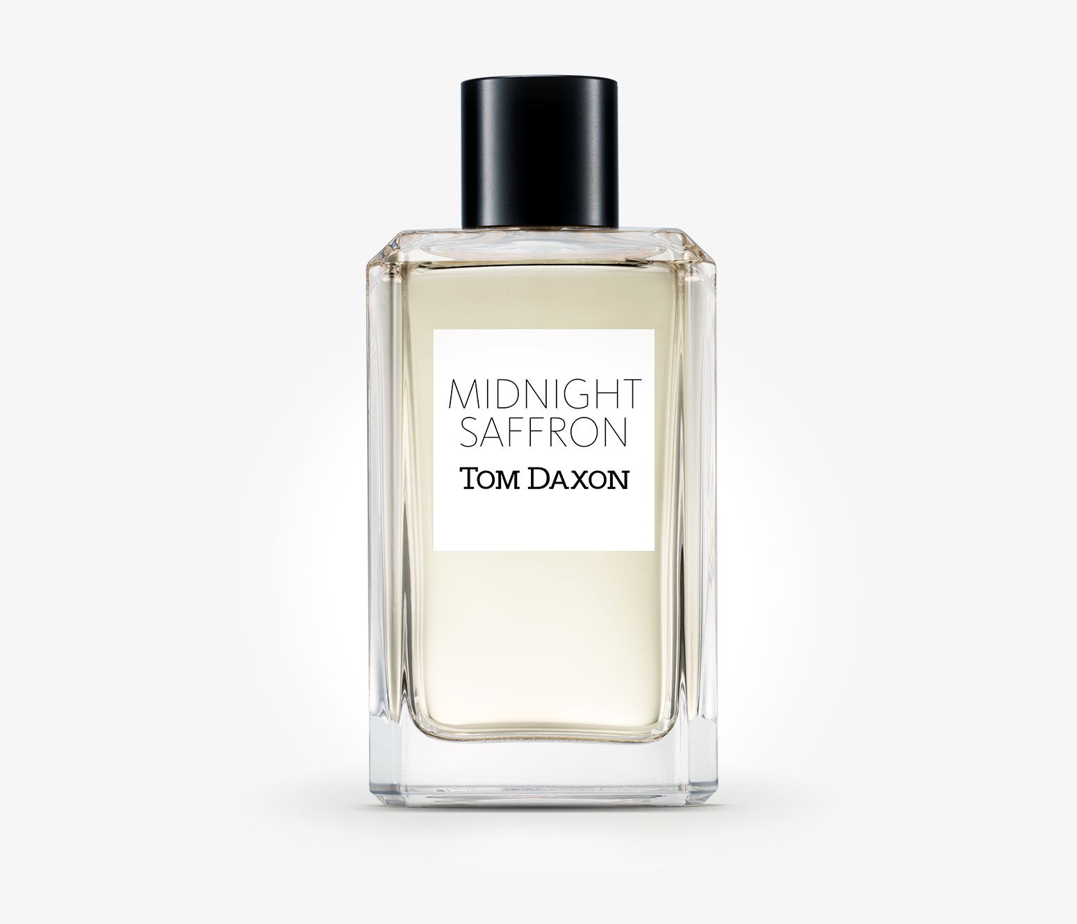 Tom Daxon - Midnight Saffron - 100ml - WSF1680 - product image - Fragrance - Les Senteurs