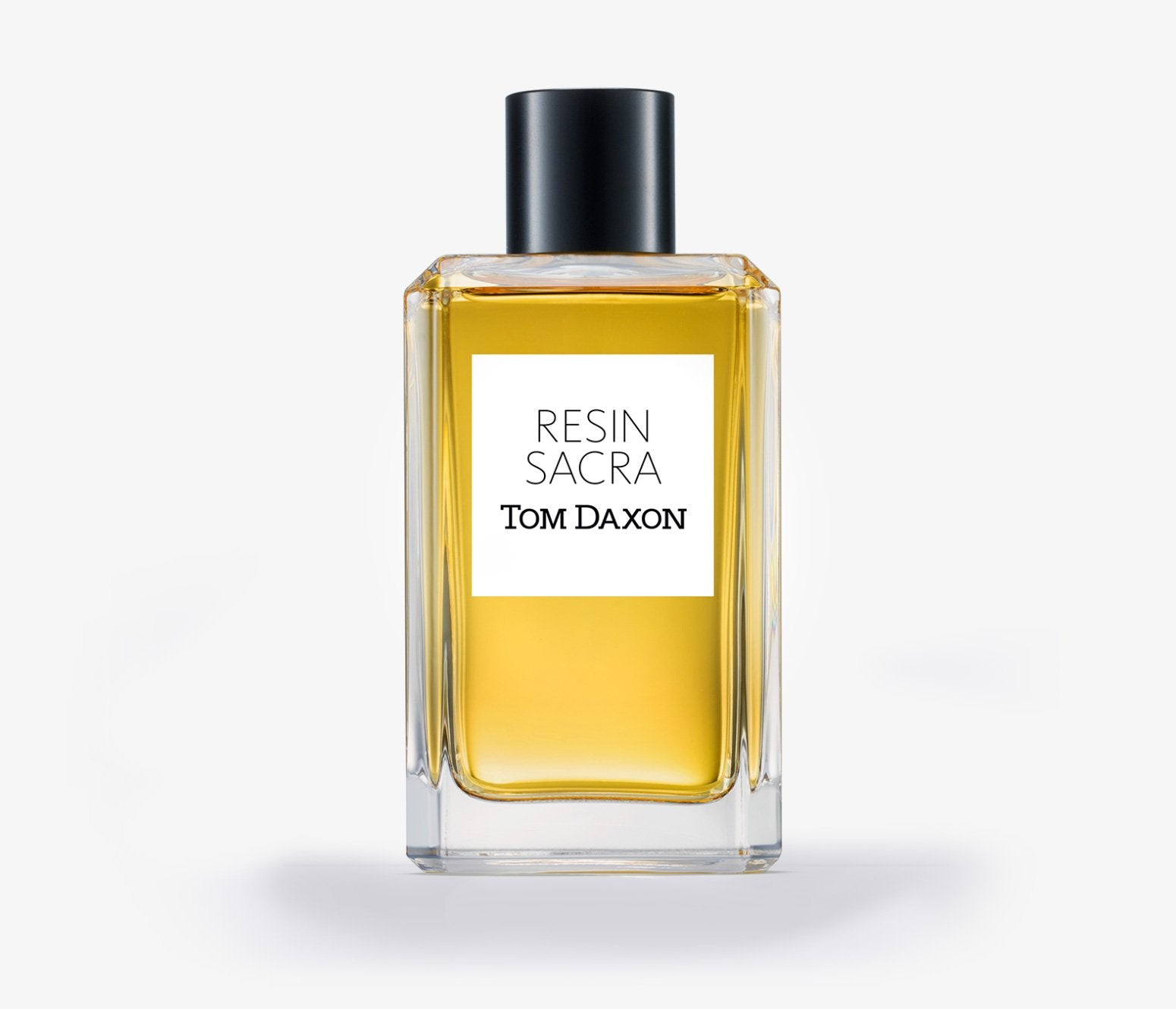 Tom Daxon - Resin Sacra - 100ml - BWY001 - Product Image - Fragrance - Les Senteurs