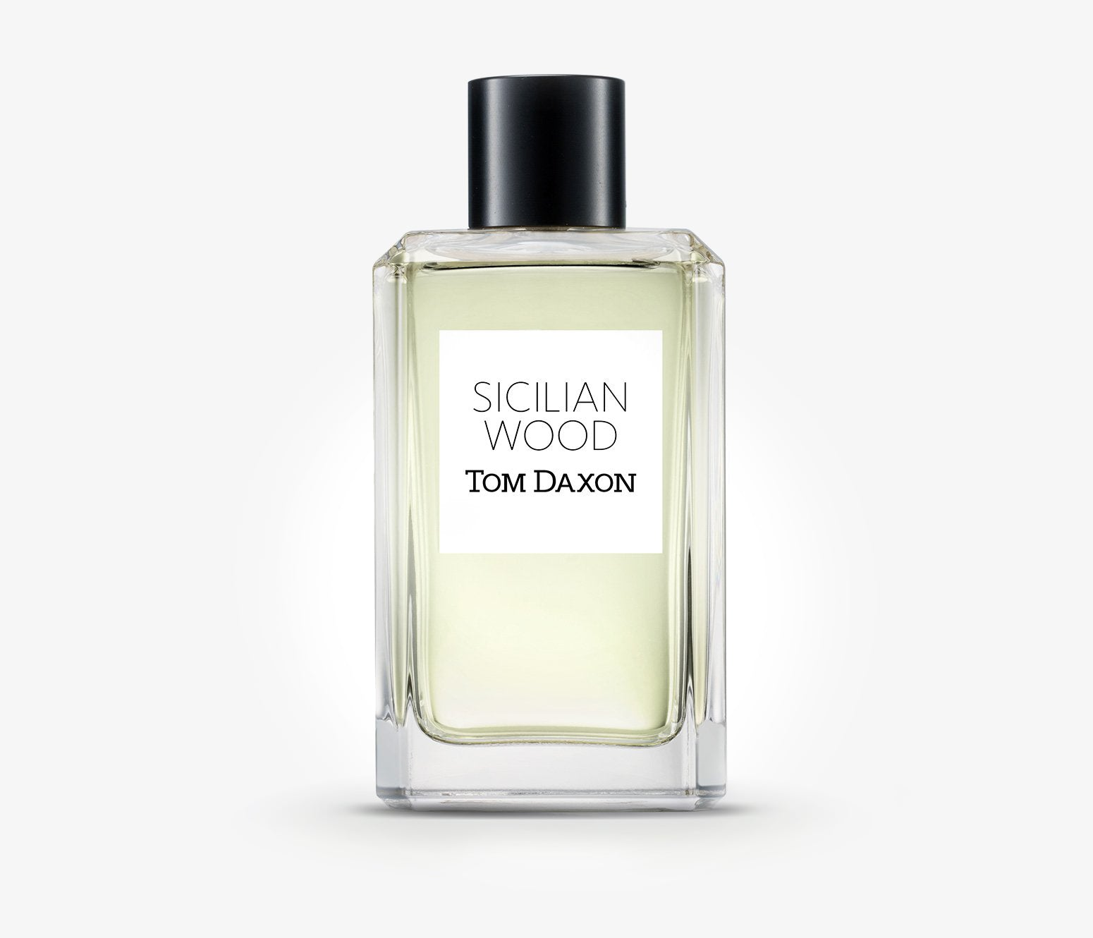 Tom Daxon - Sicilian Wood - 100ml - HOA001 - Product Image - Fragrance - Les Senteurs