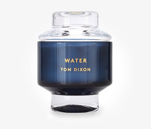Tom Dixon - Water Candle - Medium - GWW001 - product image - Candle - Les Senteurs