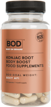 Body Boost Food Supplements