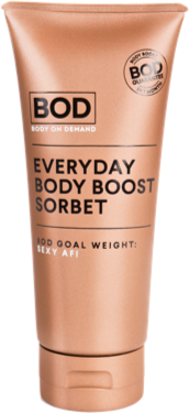 Everyday Body Boost Sorbet