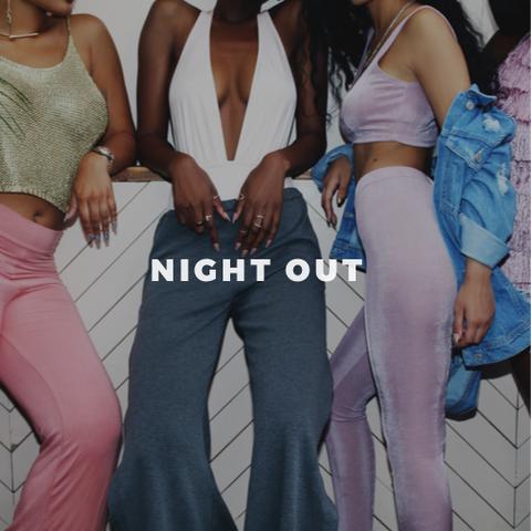 Weekly Night Out Bundle