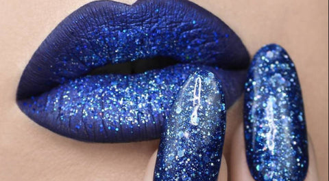 Metallic Ombre Lip