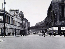Gallowgate memories (Print 2249331)