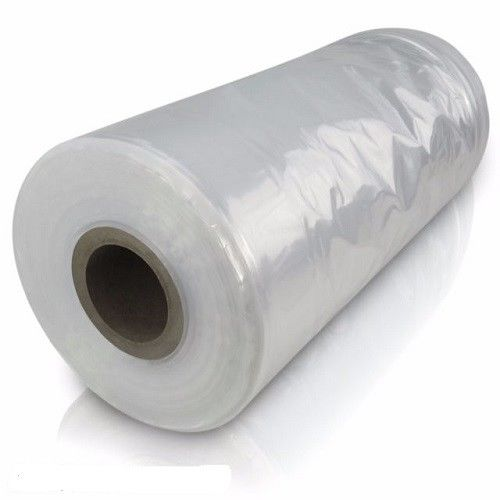 12.5KG Non Perforated Continuous Polythene Rolls - 80G