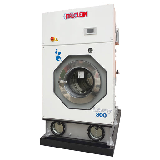 Italclean Liberty Perc Dry Cleaning Machine 8-19 KG