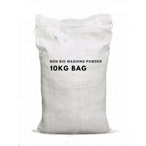 10KG Non Bio Washing Powder