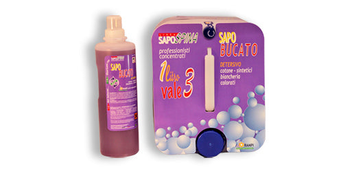 Sapo Laundry - All Purpose Laundry Detergent