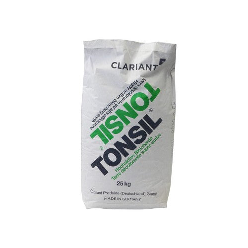 Filter Powder Tonsil for Hydrocarbon - 25KG