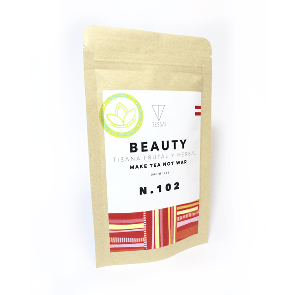 Té Beauty de Tessai