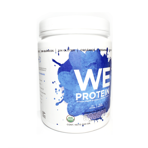 WE Protein de White Elephant