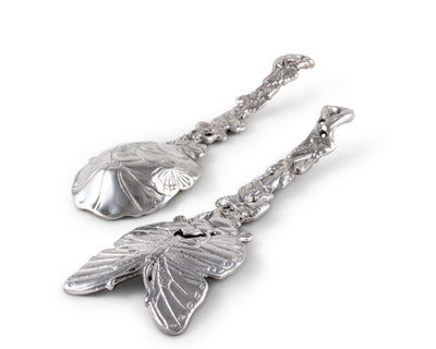 Butterfly Serving Set