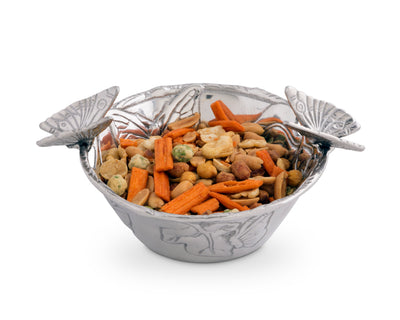 Butterfly Nut Bowl