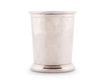 "Arthur Court Designs Stainless Steel Mint Julip Cup 4"" Tall Engravable"