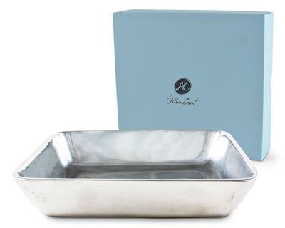 Classic Cocktail Napkin Box