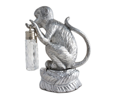 Monkey Hanging Salt and Pepper Set