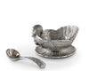 Turkey 3-Piece Condiment Set