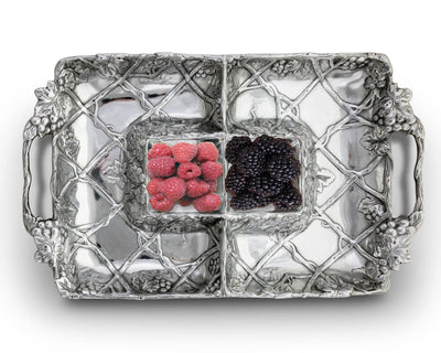 Grape Entertainment Tray
