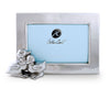 Arthur Court Designs Aluminum Baby Duck 4x6 Photo Frame