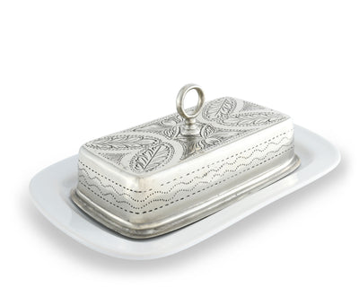Provencal Butter Dish