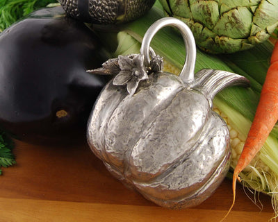 Pumpkin Small Table Pitcher